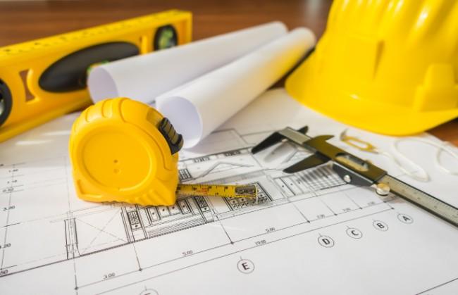 contructions tools and materials